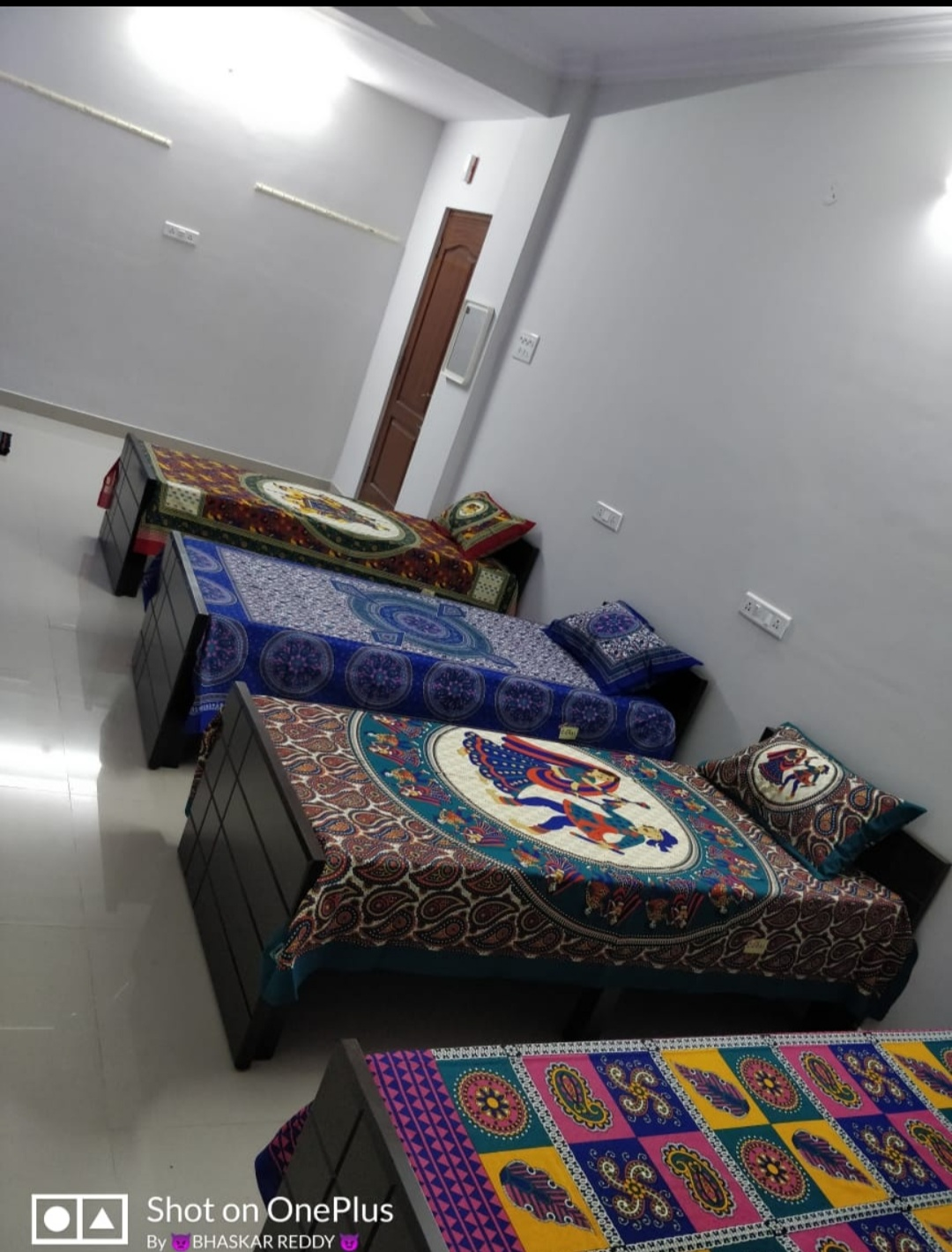 Luxury PG for Ladies, HSR Layout, Bangalore