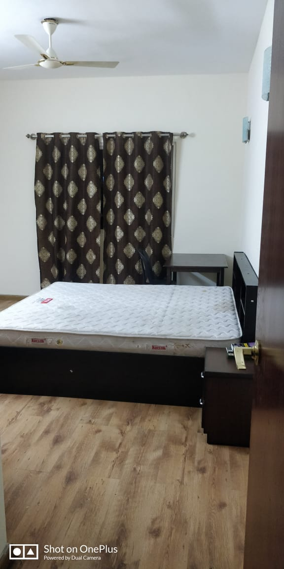 Unisex Pg in WhiteField at Bangalore